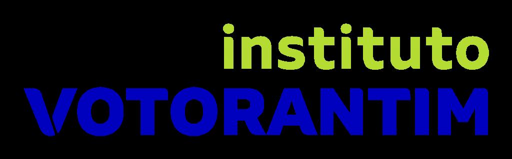 Logotipo Instituto Votorantim